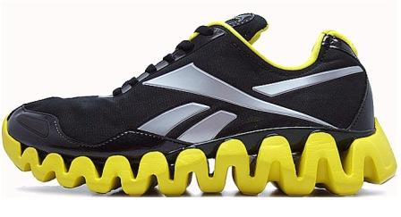 Obraz dołączony do pytania Jakie buty do biegania są najlepsze?