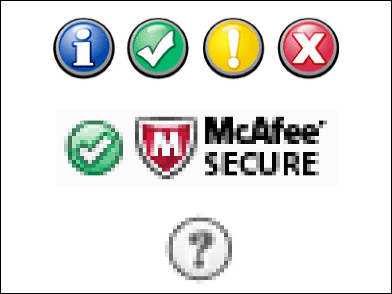 Obraz dołączony do pytania Jak można przeskanować antywirusem ESET NOD 32 stronę internetowa Czy jest taka możliwość ?