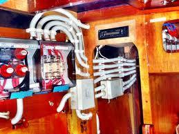 Czy lepiej zmodernizować czy wymienić instalację elektryczną
