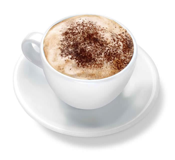 Jak zrobić dobre włoskie cappuccino
