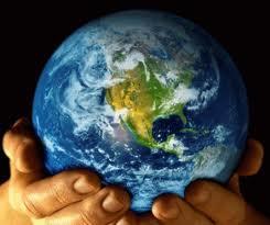 Jak chronić środowisko i Ziemię