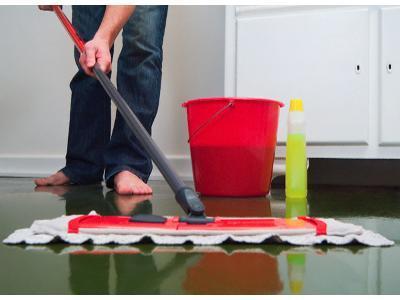 Jak sprzątać mieszkanie