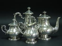 Jak czyścić srebro