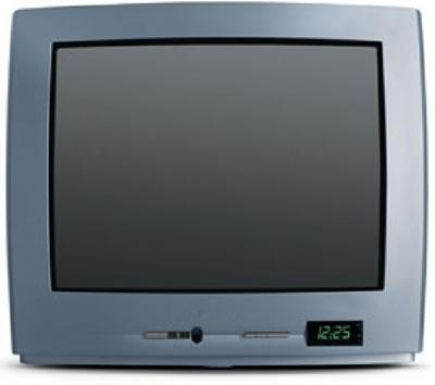 Jak wyczyścić telewizor