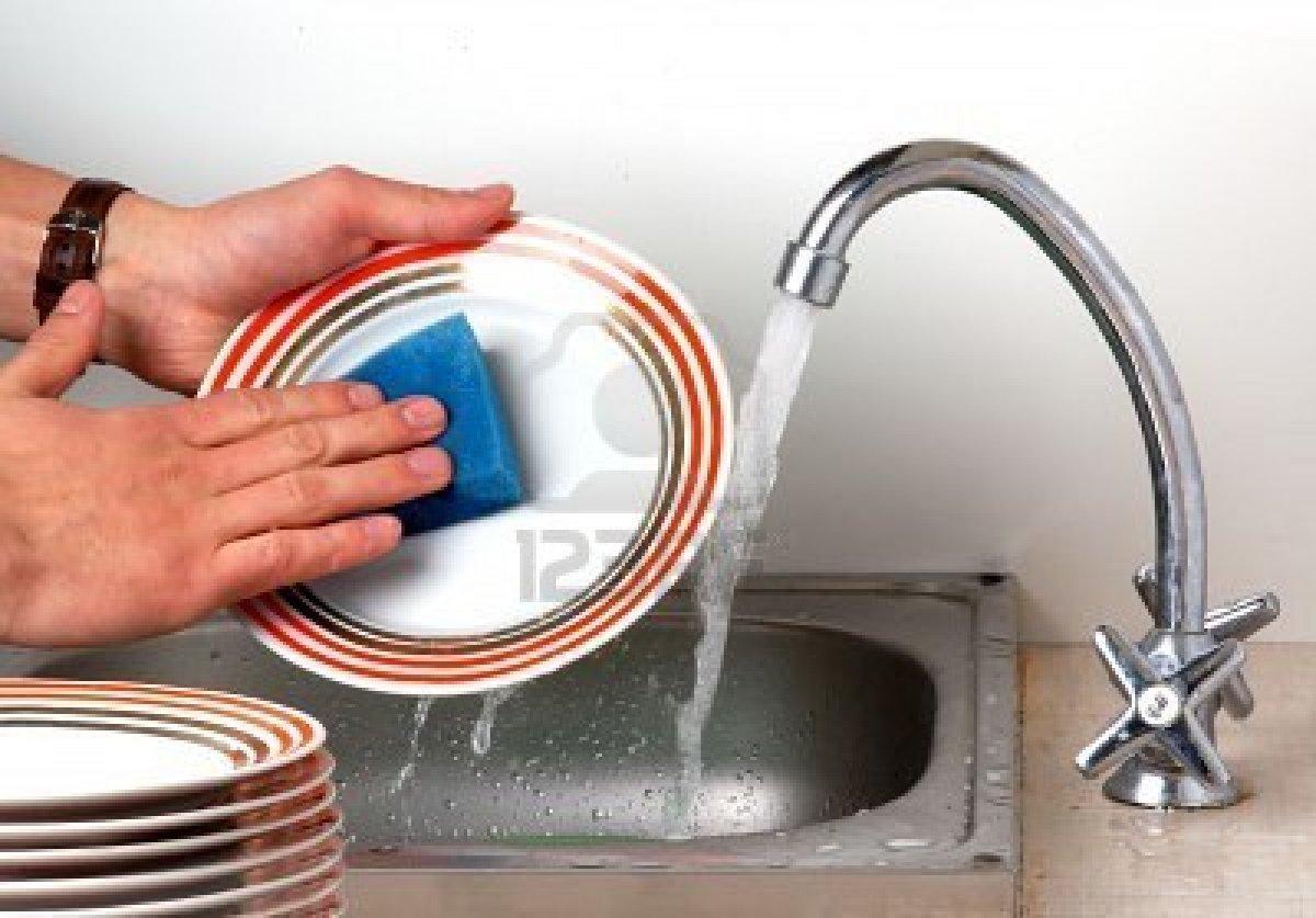 Jak dbać o naczynia
