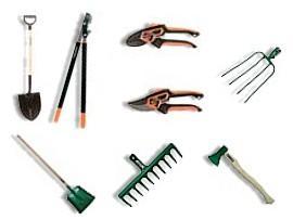 Jak dbać o narzędzia ogrodowe