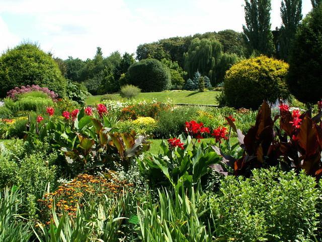 Jak dbać o ogród w okresie letnim