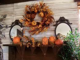 Jak udekorować dom jesienią