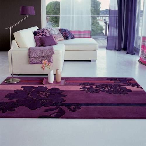 Jak wybrać dywan
