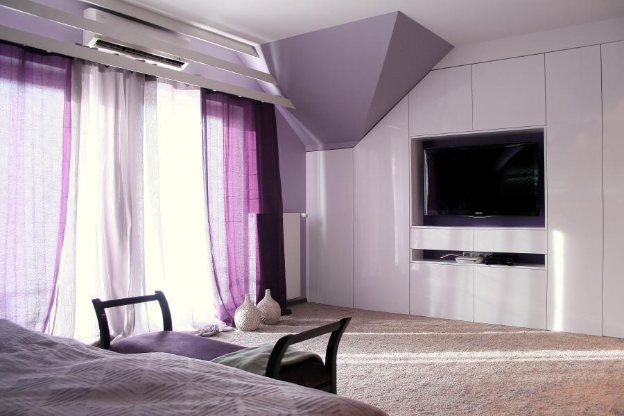 Jak wybrać kolor ścian do małego mieszkania