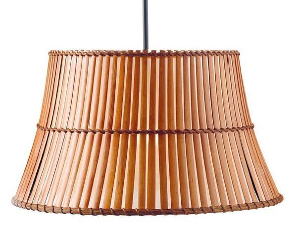 Jak dobrać abażur do lampy