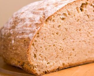 Jak upiec chleb maślankowy