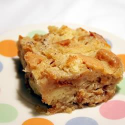 Jak zrobić pudding chlebowy