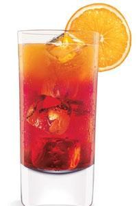 Jak przygotować drink Campari