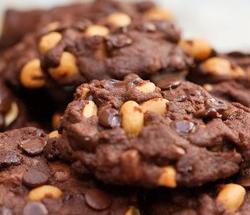 Jak zrobić amerykańskie ciasteczka