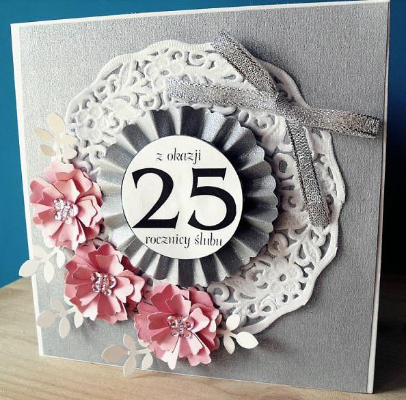 Jak zorganizować 25. rocznicę ślubu