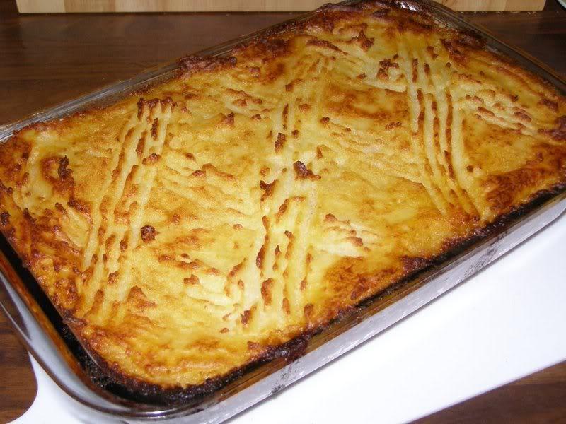 Jak przyrządzić wegetariańską zapiekankę pasterską