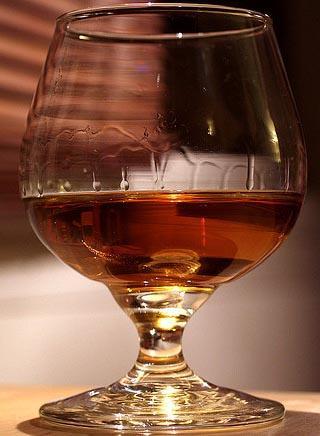 Jak zrobić drinka z brandy