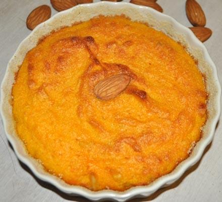 Jak zrobić budyń z manny i dyni