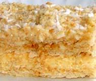 Jak zrobić ciasto kokosowe bez pieczenia