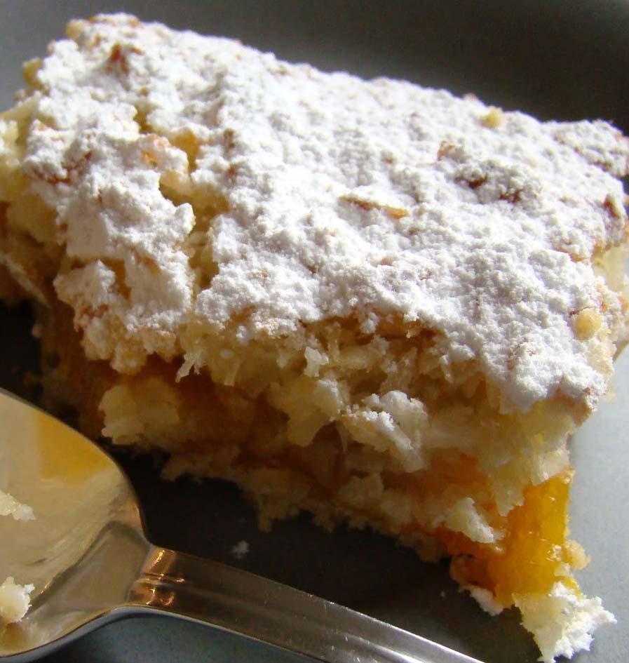 Jak zrobić ciasto kokosowe z limonką