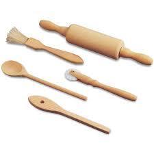 Jak na co dzień chronić i pielęgnować drewniane przyrządy kuchenne