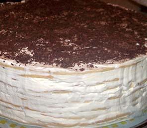 Jak przyrządzić ciasto na święto świętego Marcina