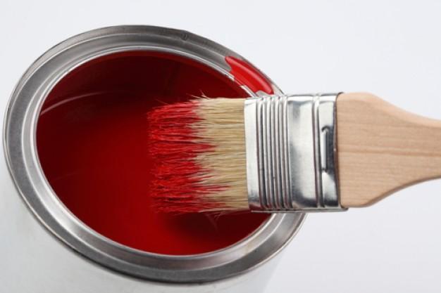 Jak poradzić sobie ze zgęstniałą farbą