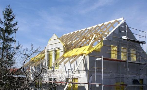 Jak mieć własny dom - kupno czy budowa
