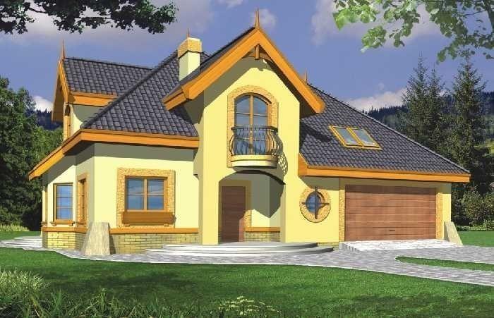 Jak zbudować dom - dom z garażem czy bez