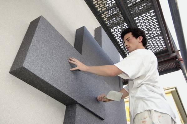 Jak izolować fundamenty domu
