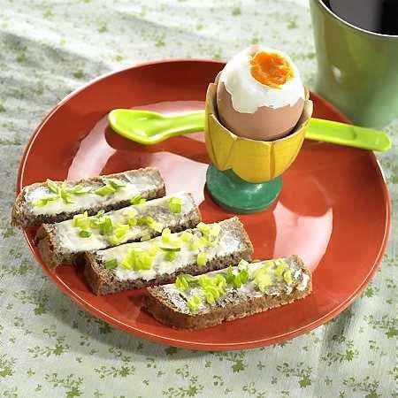 Jak gotować jajka  na miękko