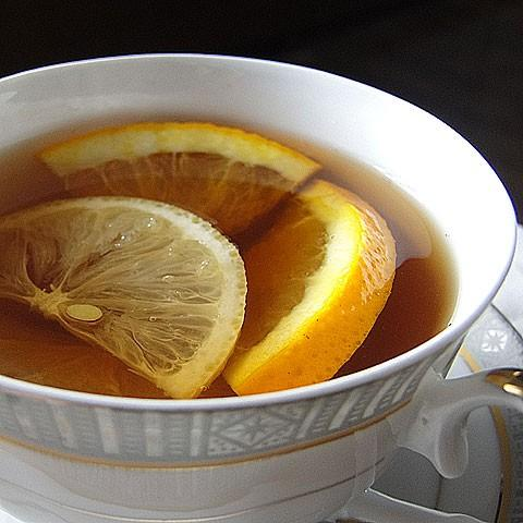Herbata z cytryną a choroba Alzheimera