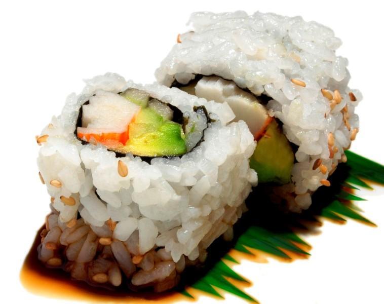 Jak przygotować ryż sushi