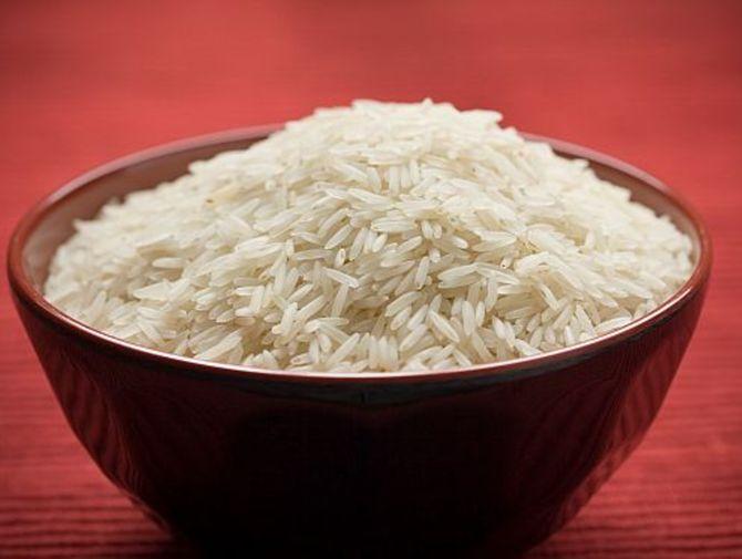 Jak długo gotować ryż