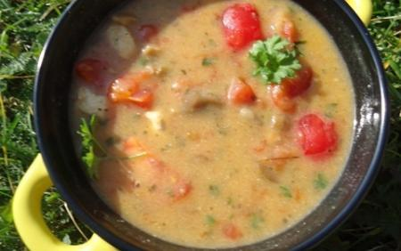 Jak przyrządzić tajską zupę
