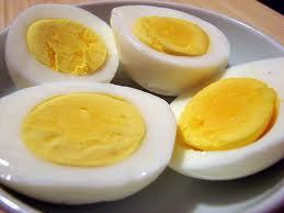 Jak ugotować jajko na twardo