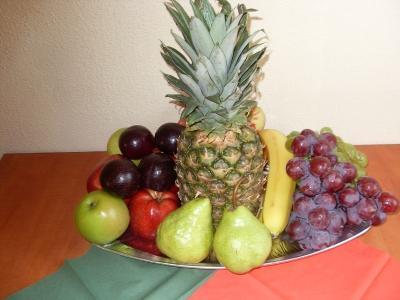 Jakie owoce i warzywa jeść aby być zdrowym