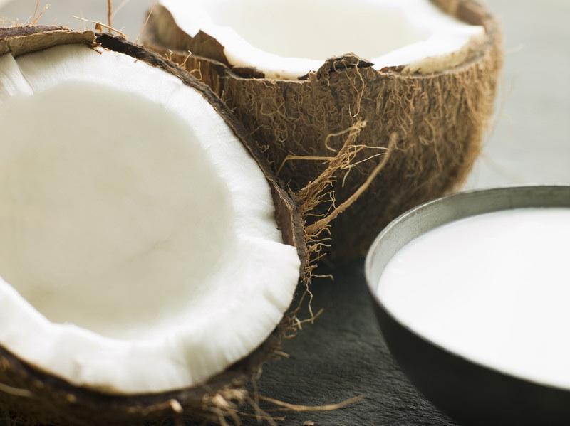 Jak zrobić mleczko kokosowe