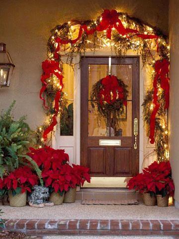 Jak udekorować mieszkanie na święta