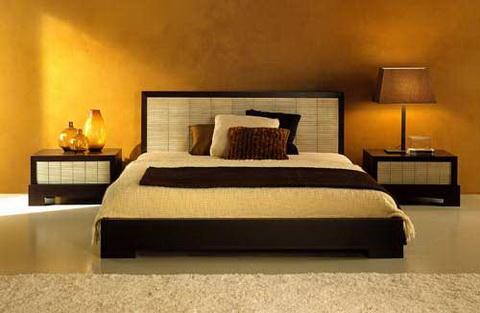 Jak urządzić sypialnie w stylu feng-shui