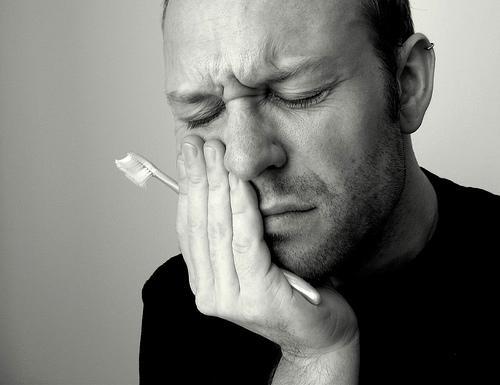 Jak uśmierzyć ból zęba