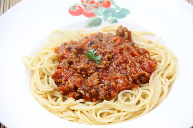 Jak przygotować spaghetii