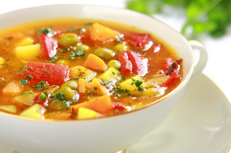 Jak zrobić zupę jarzynową