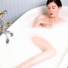 Jak wziąć cichą kąpiel