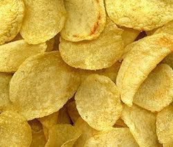 Jak zrobić pikantny sos do chipsów