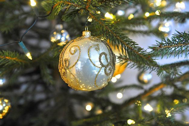 Dekoracja mieszkania na Boże Narodzenie