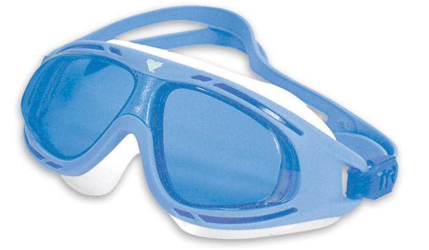 Co zrobić żeby gogle do pływania nie parowały