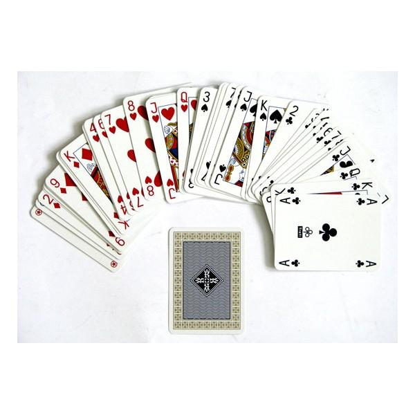 Sztuczki magiczne - karta w środku