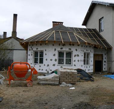 Jak zaplanować rozbudowę domu